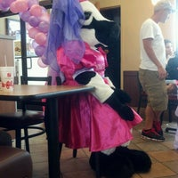 Photo taken at Chick-fil-A by Aaron S. on 7/14/2012