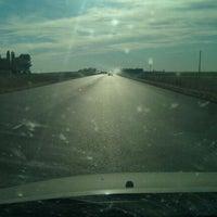 Photo taken at Interstate 84 West by Jason F. on 8/19/2011