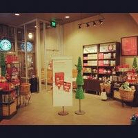 Photo taken at Starbucks by Fangzhou Y. on 11/17/2011