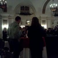 Photo taken at Greystone Hall by Douglas C. on 12/9/2011