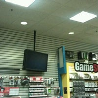 Photo taken at GameStop by NC family S. on 11/26/2011