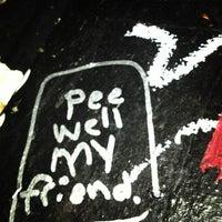 Photo taken at Flatiron by Jarod J. on 4/14/2012