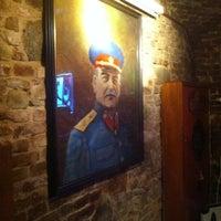 Photo taken at KGB by Jan M. on 11/25/2011