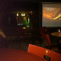 Photo taken at iLeQ-iLeQ Cafe by Apisz S. on 10/29/2011