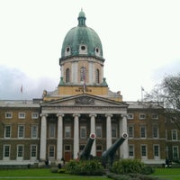 Photo prise au Imperial War Museum par Nelson C. le3/17/2012