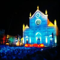 Foto scattata a Piazza Santa Croce da Francesco B. il 7/30/2012