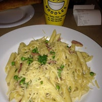 Photo taken at Lotsa Noodles by Martha S. on 10/25/2011
