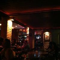 Photo taken at Sibipiruna Bar by HÉLIDA M. on 5/12/2012