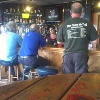 Photo taken at Bar-B-Q Pit by Matthew N. on 8/10/2012