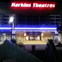 Photo taken at Harkins Theatres Northfield 18 by X on 7/20/2012
