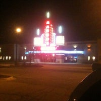 Photo taken at Marcus Ridge Cinema - New Berlin by Vincent d. on 3/31/2011