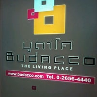 Photo taken at Budacco The Living Place (บูดาโค) by Klaus H. on 8/31/2011