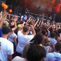 8/14/2011에 Egon P.님이 Rock-Metal Stage에서 찍은 사진