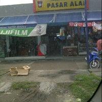 Photo taken at Pasar Alai by Adly H. on 12/20/2011