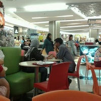 Photo taken at Signatures Food Court by Fazli M. on 4/2/2011