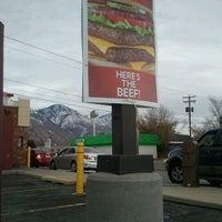 Photo taken at Wendy's by Jacob B. on 11/12/2011