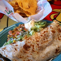 Photo taken at Los Gallos Authentic Mexican Restaurant and Sports Cantina by Kevin B. on 12/28/2011