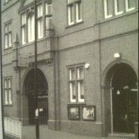 Photo taken at Neuadd Dwyfor Pwllheli Theatre by Lauren E. on 8/19/2011