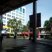 Photo taken at Surabaya Town Square (SUTOS) by Ben S. on 12/1/2011