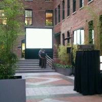 Photo taken at Atlas Venture by E B. on 10/21/2011
