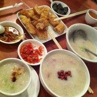 Das Foto wurde bei 老大 Laota Restaurant von Anneke H. am 1/2/2012 aufgenommen