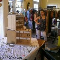 Photo taken at Custard Boutique by tara K. on 5/15/2012