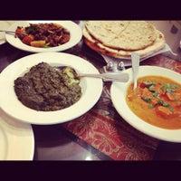 Photo taken at Punjab Kabab House by Gurki B. on 4/15/2012