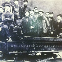 Photo taken at Wells Fargo by Torey B. on 1/18/2012