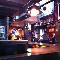 11/26/2011 tarihinde Thiago M.ziyaretçi tarafından Bier Haus'de çekilen fotoğraf