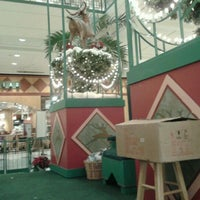 Photo taken at Westroads Mall by Kelly C. on 12/15/2011