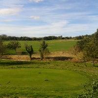 Foto tirada no(a) Hotel Campo Real Golf Resort & Spa por Jorge T. em 12/3/2011