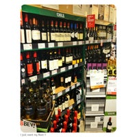 Photo taken at BevMo! by aaron d. on 12/6/2011