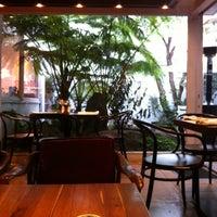 Photo taken at Casa Restaurante by Angela G. on 6/10/2012