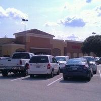 Photo taken at Walmart Supercenter by Kaitie C. on 9/2/2012