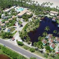 Foto tirada no(a) Resort Tororomba por Nelson F. em 7/27/2012