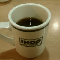 Photo taken at IHOP by Michael S. on 7/16/2011