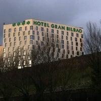Foto tomada en Hotel Gran Bilbao por Docmat B. el 2/19/2012