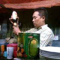 Photo taken at Jl Raden Saleh - Cikini by Bayu B. on 9/29/2011