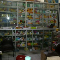 Photo taken at apotek mlilir indah by Hari A. on 5/23/2012
