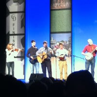 Photo taken at Kentucky International Convention Center by Benjamin on 3/25/2012