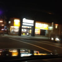 Photo taken at Dunkin Donuts by Junior D. on 11/9/2011