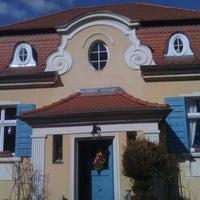 Das Foto wurde bei Villa Hirseberg von Gunnar am 12/23/2010 aufgenommen