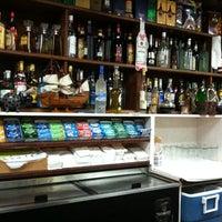 Photo taken at El Hipopotamo Restaurant & Delicatessen by Leovigildo G. on 9/18/2011