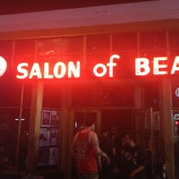 Photo taken at Beauty Bar by Kareem L. on 6/13/2012