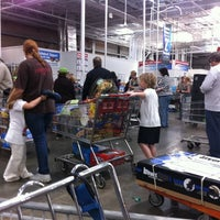 Photo taken at Costco Wholesale by Bill B. on 3/13/2011