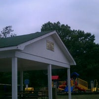 Photo taken at Massengale Park by Trish R. on 8/30/2011