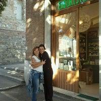 Photo taken at I Gabellieri by Andrèa E. on 9/21/2011