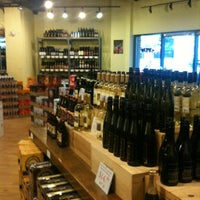 Photo taken at Premier Wine & Spirits by Michael on 6/16/2012
