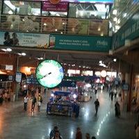 Foto tirada no(a) Terminal Multimodal Ramos de Azevedo por Spock em 2/11/2011