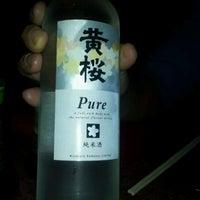 Photo taken at RA Sushi Bar Restaurant by Jaewon L. on 9/23/2011